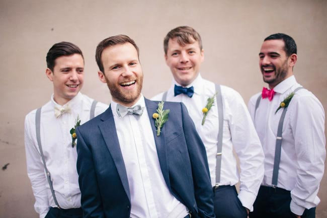 Grooms-and-ushers-