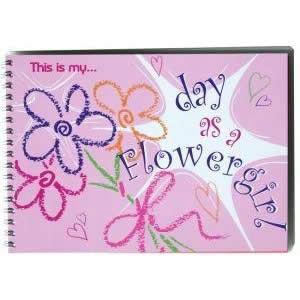 flowergirl book
