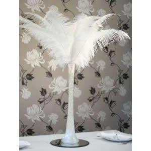 50 cm Lily Vase