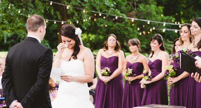 purple wedding theme 2