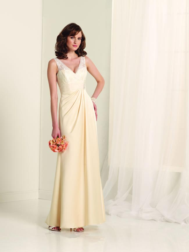 sophia tolli bridesmaid BY11338