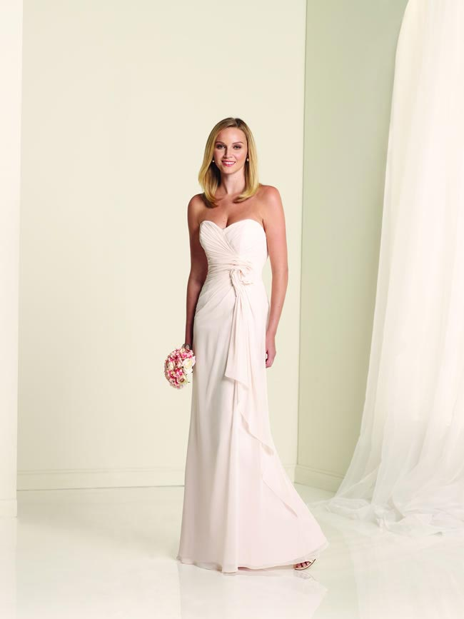 sophia tolli bridesmaid BY11341