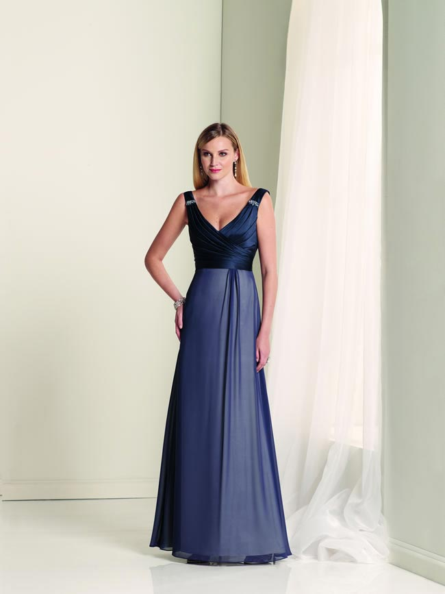 sophia tolli bridesmaid BY11345