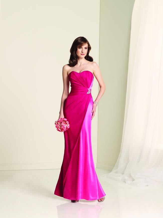 sophia tolli bridesmaid BY11350