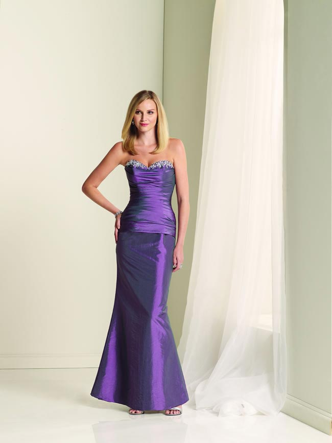 sophia tolli bridesmaids BY11355
