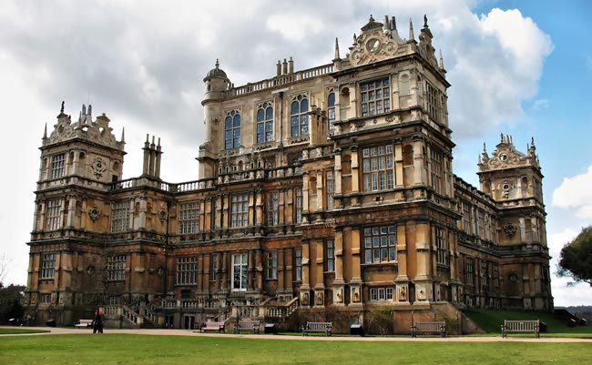 wollaton-hall