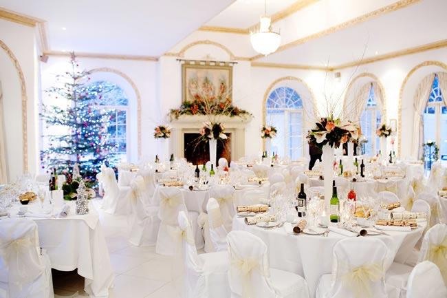 A winter wedding venue kimhawkins