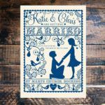 Ditsy Chic- Folk Love-From £2.35