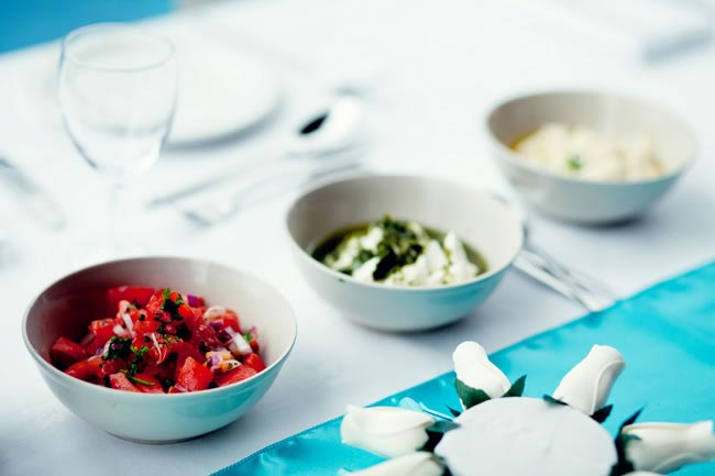 Kempandkempcatering.co.uk Dips and Sauces (credit Elen Studio Photography)