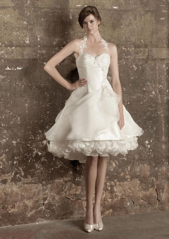 Tia Bridal 5374