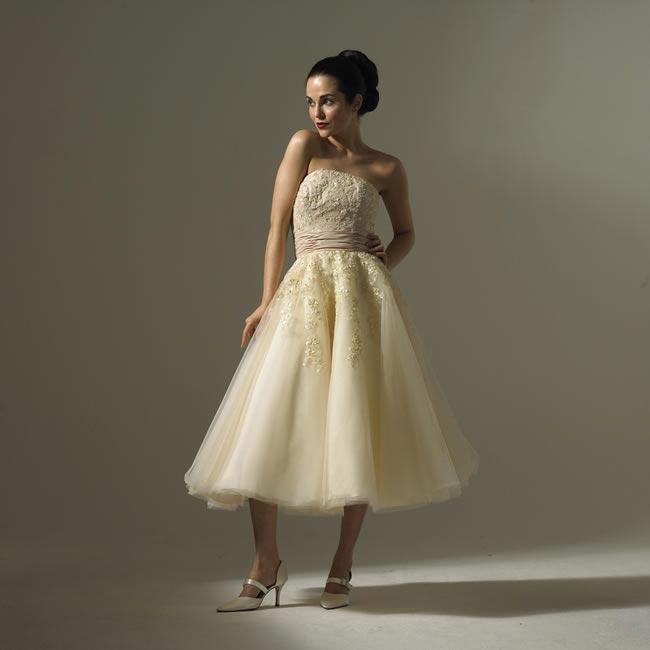 True Bride W925