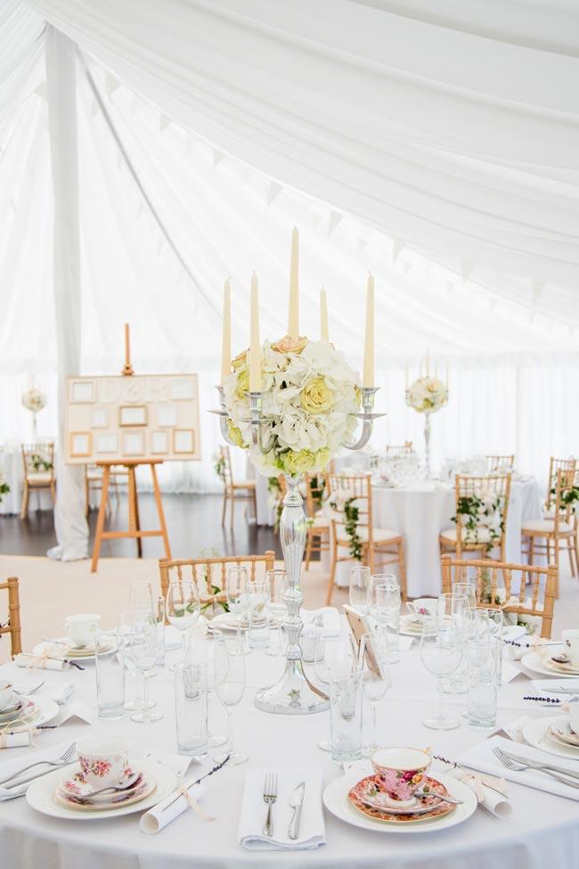 all white wedding katherineashdown