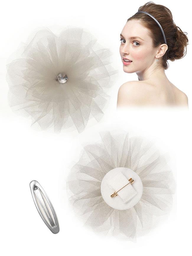 dessy hair-clip