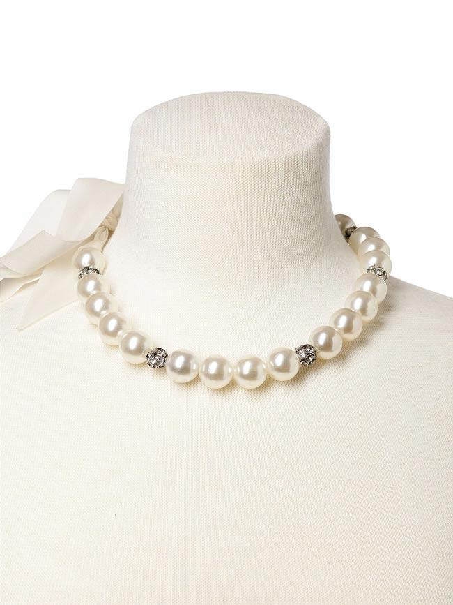 dessy pearls
