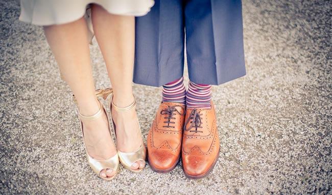 gorgeous wedding shoes mariadefaci