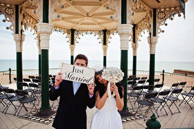 15 Wedding day Traditions Explained