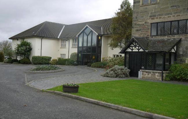 priest-house