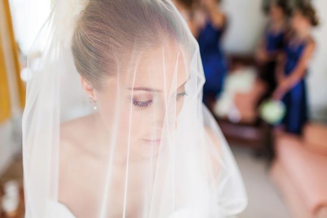 wedding veil johastingsphotography.co.uk