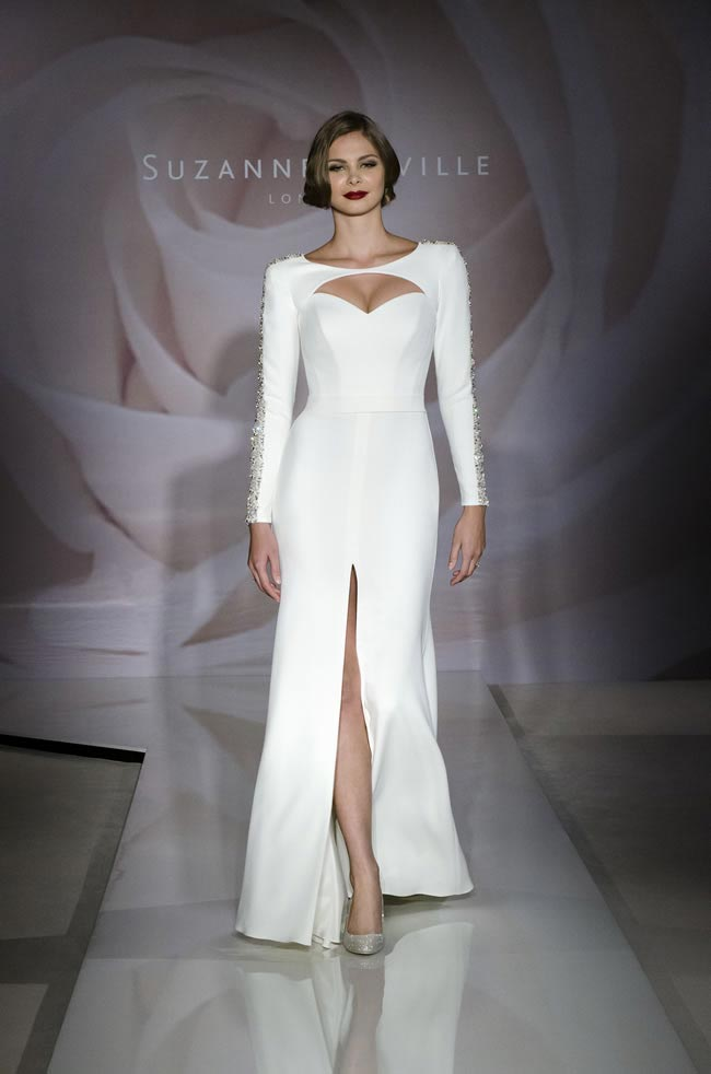 50 Of The Best Designer Wedding Dresses