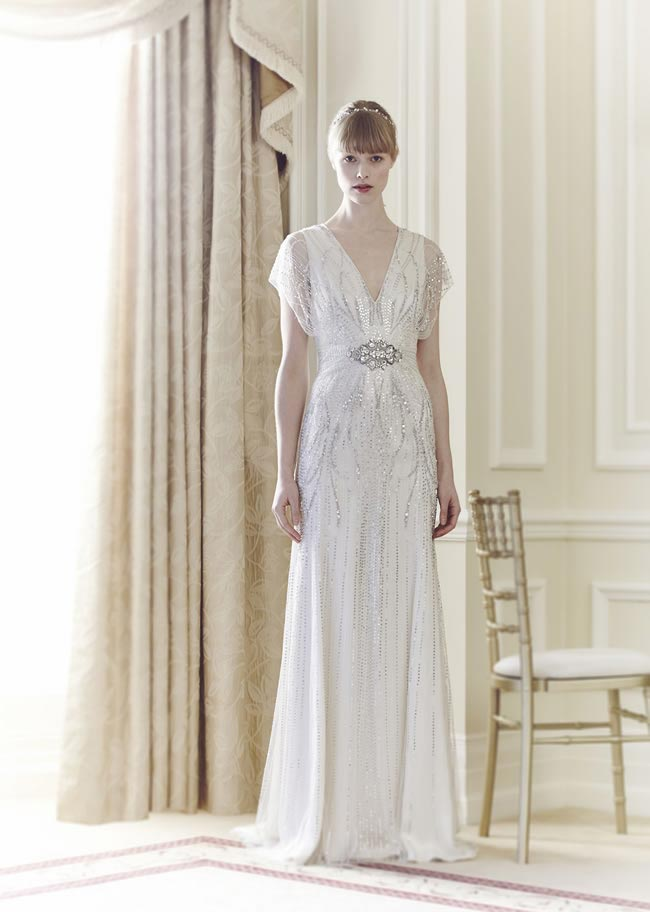 Florence by Jenny Packham