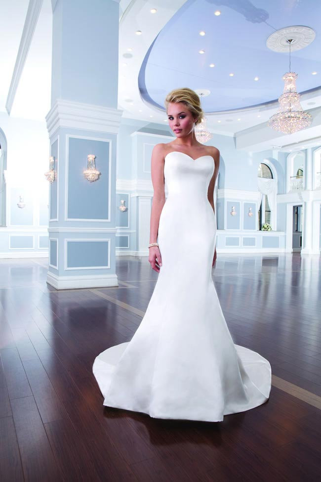 Lillian West style 6292a