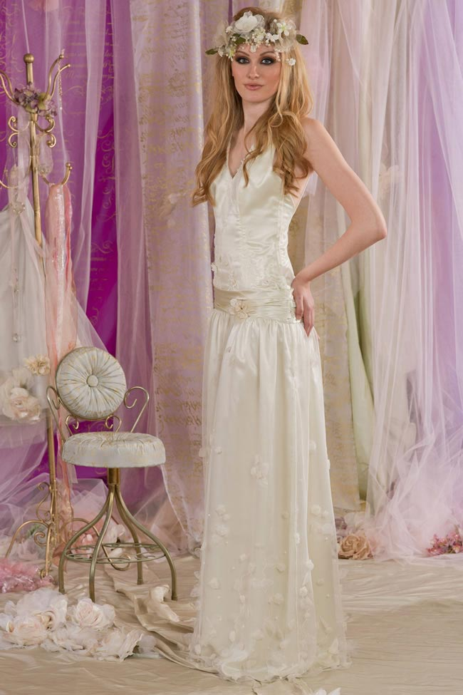 Wedding dress: Ruby Tuesday by Terry Fox.jog
