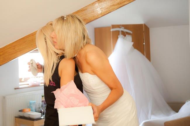 Sarah Ade real wedding 04