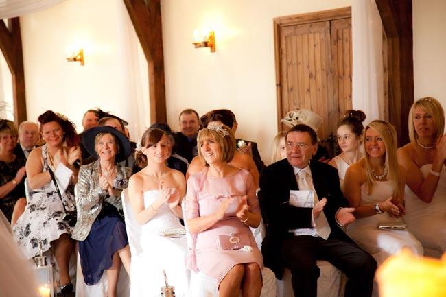 Sarah Ade real wedding 14