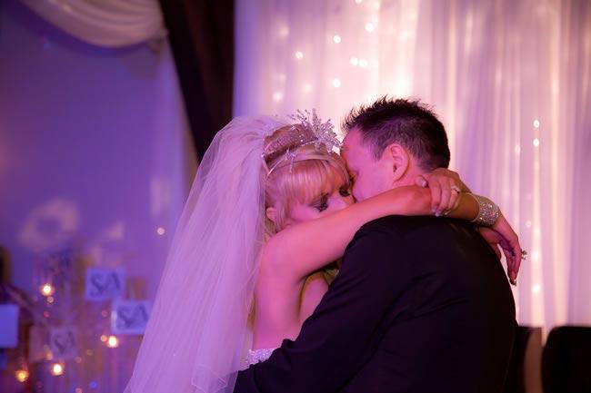 Sarah Ade real wedding 32