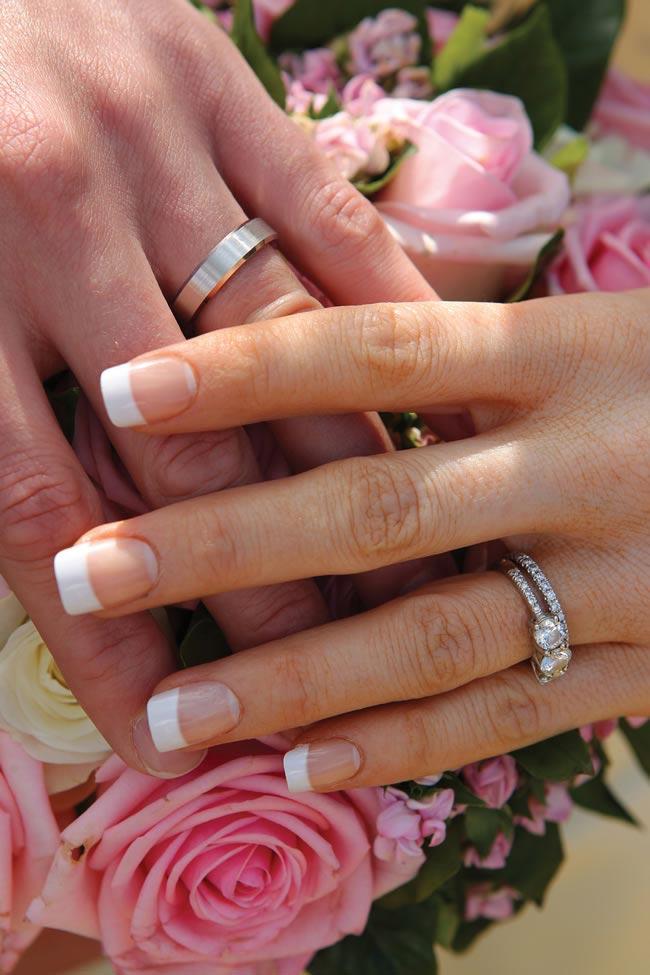 bridal manicure nigelbowen
