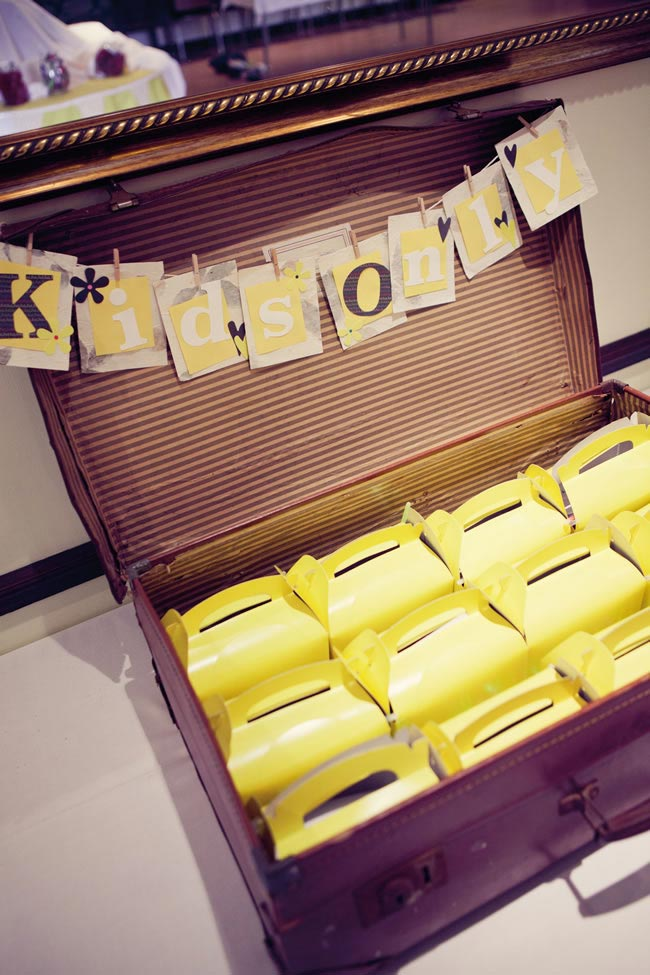 Everything You Ever Wanted To Know About Wedding Favours