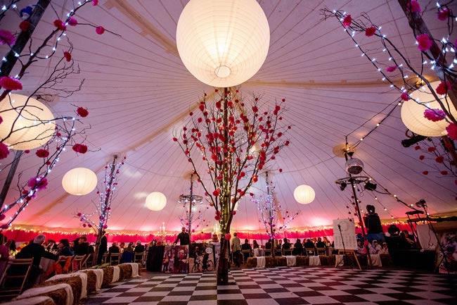 festival wedding style mtmstudio