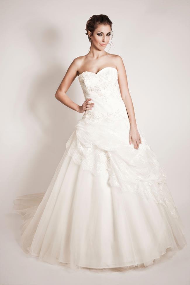 lillian mayro wedding dress