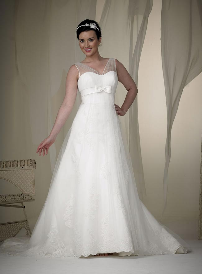 phoenix gowns style W103