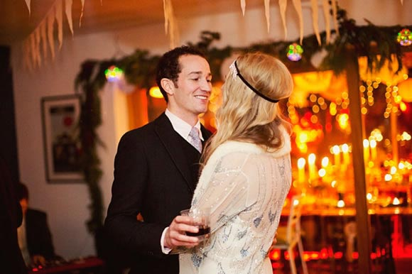 ski lodge wedding 50