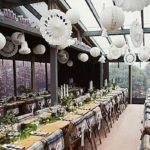 ski lodge wedding featured