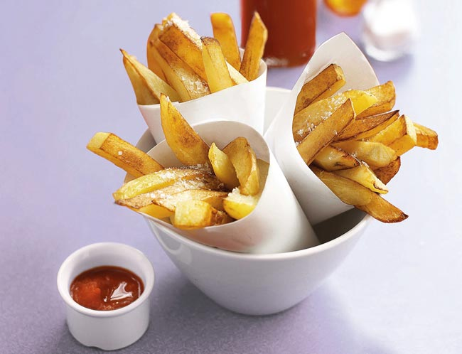 slimming world chips