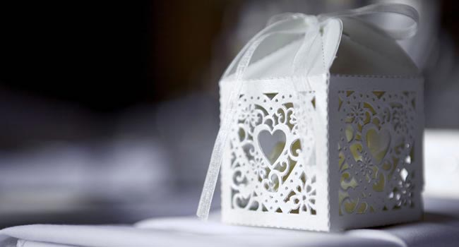 wedding favours mark-bothwell