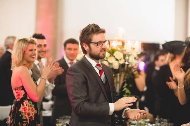 wedding guests tobiahtayo