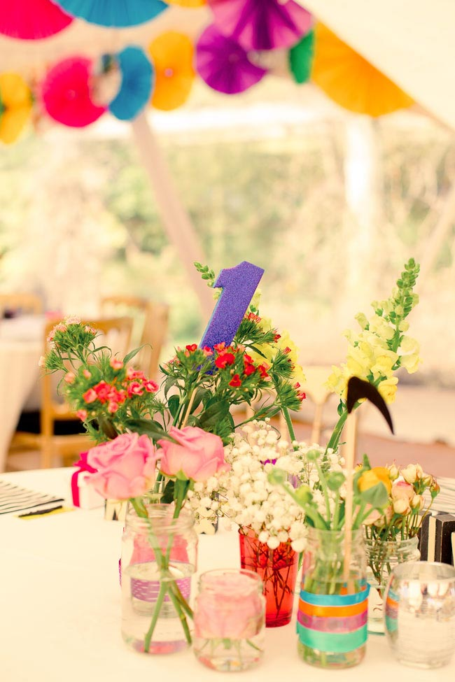 7 easy wedding stationery items you can DIY DIY-your-table-numbers-too!-kerriemitchell.co.uk