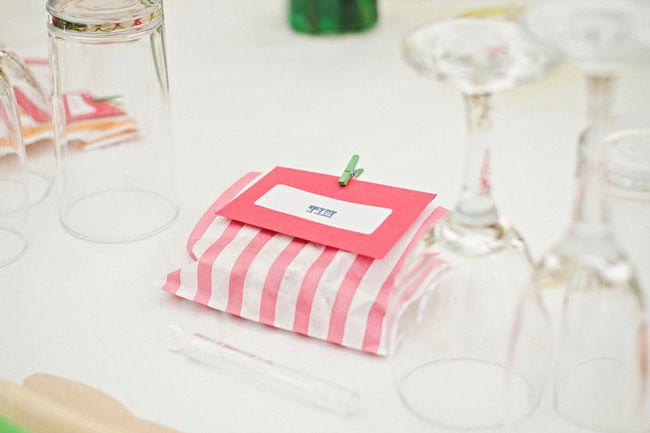 7 easy wedding stationery items you can DIY Favours-can-double-up-as-place-names-too-gemmawilliamsphotography.co.uk