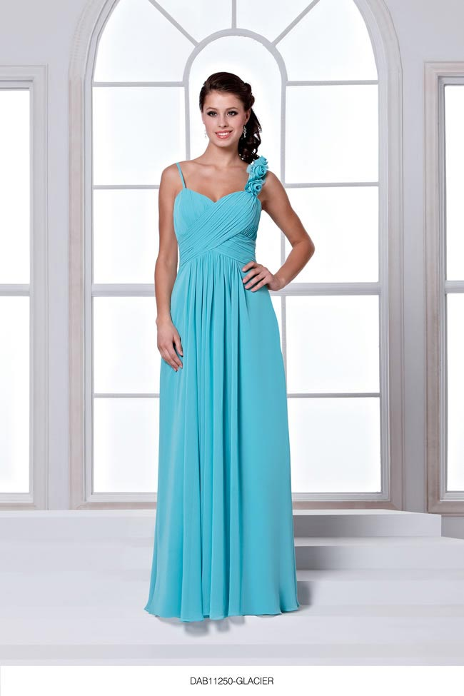 D'zage 2013 bridesmaid collection style DAB11250