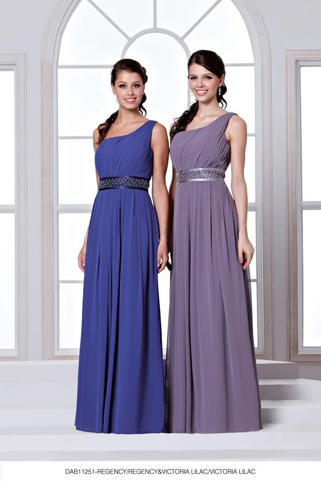 D'zage 2013 bridesmaid collection style DAB11251