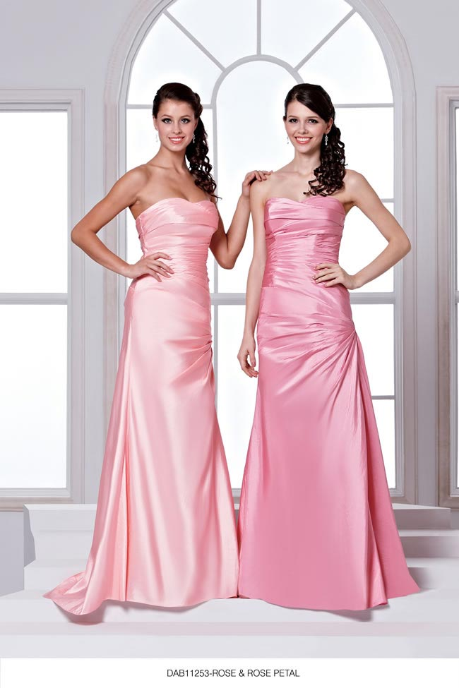 D'zage 2013 bridesmaid collection style DAB11253
