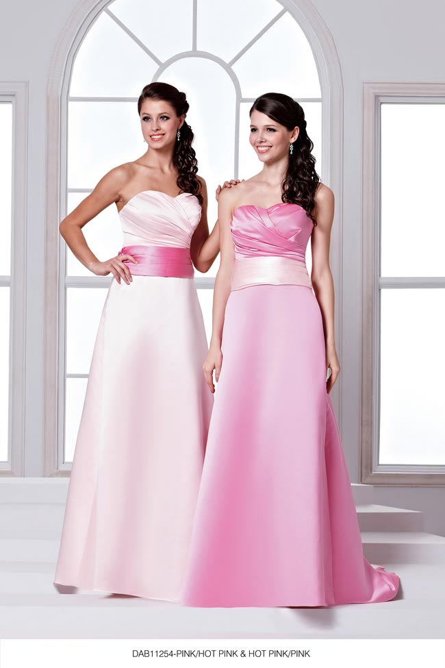 D'zage 2013 bridesmaid collection style DAB11254