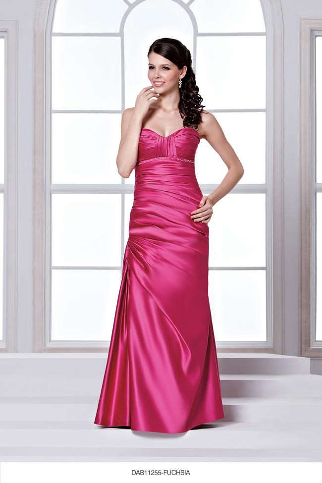 D'zage 2013 bridesmaid collection style DAB11255
