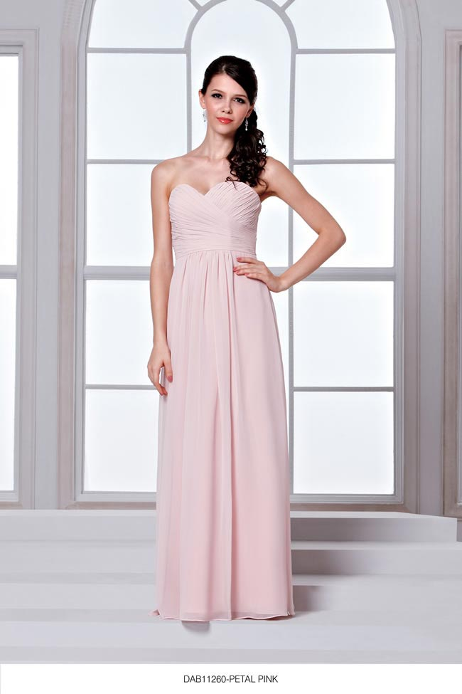 D'zage 2013 bridesmaid collection style DAB11260