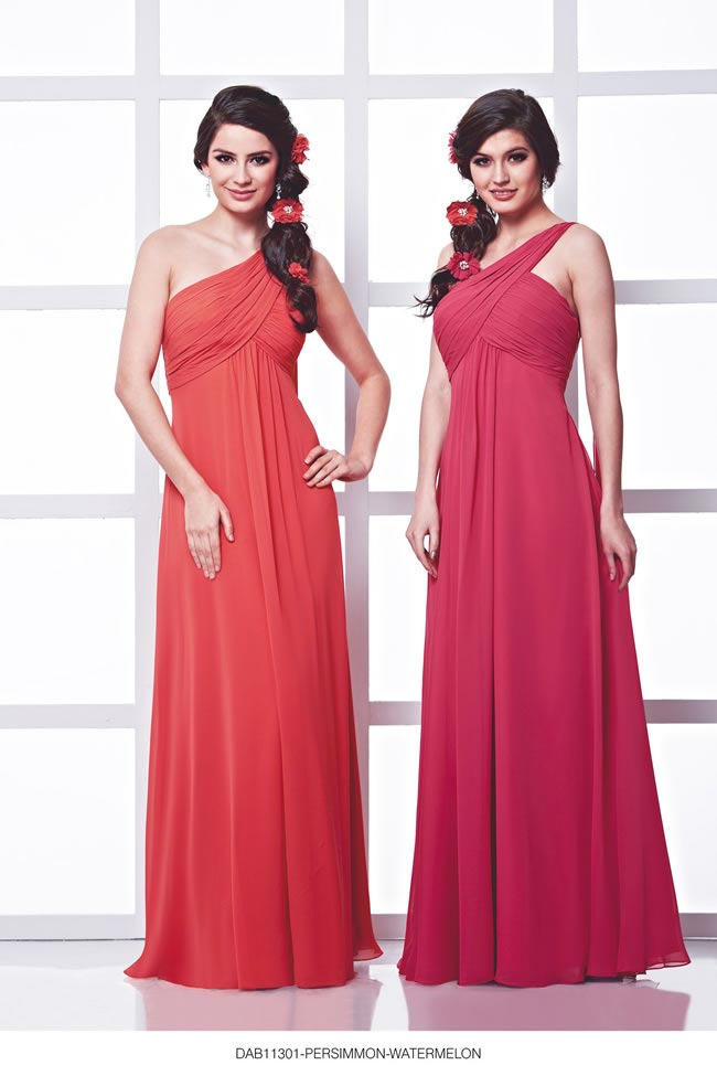 D'zage 2013 bridesmaid collection style DAB11301