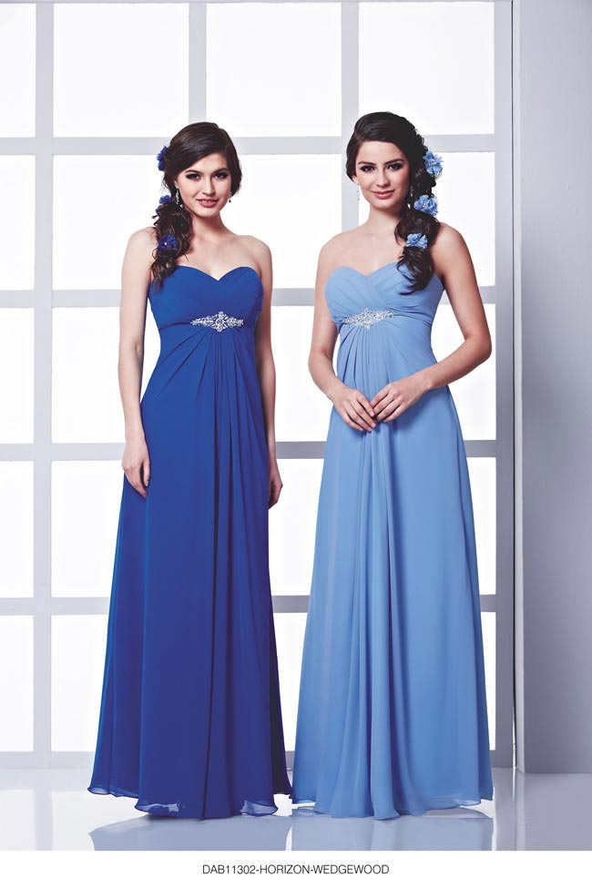 D'zage 2013 bridesmaid collection style DAB11302