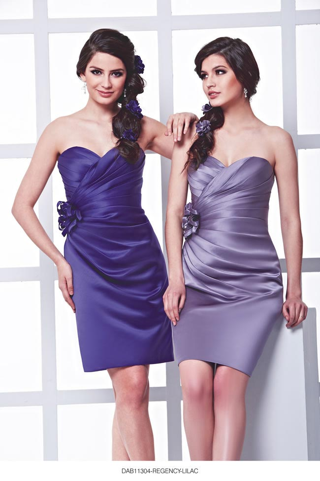 D'zage 2013 bridesmaid collection style DAB11304